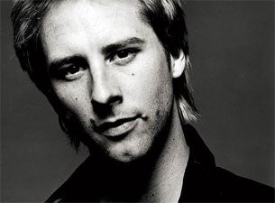 Chesney Hawkes Tickets