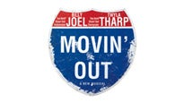 Movin' Out - Music By Billy Joel, Choreography - Twyla TharpTickets