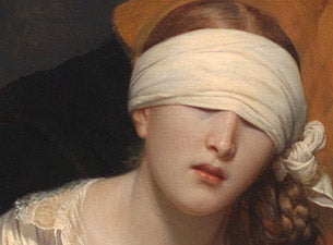 Painting History: Delaroche and Lady Jane Grey Tickets