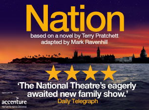 Nation Tickets