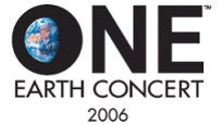 One Earth Concert Tickets
