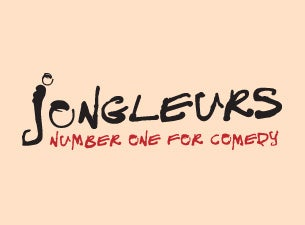 Jongleurs Comedy Club Tickets