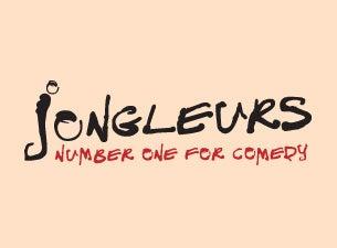 Jongleurs Comedy ClubTickets