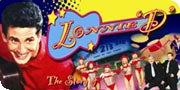 Lonnie D - the MusicalTickets