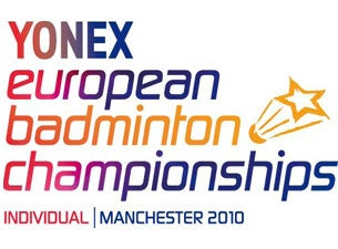 European Badminton Championships Tickets