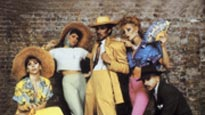 Kid Creole and the CoconutsTickets