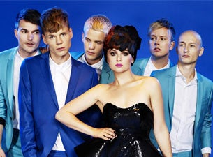 Alphabeat Tickets
