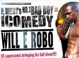 Will E Robo