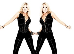 Samantha Fox Tickets
