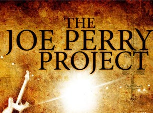 Joe Perry Tickets