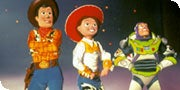 Disney On Ice : Toy Story 2 Tickets