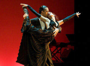 Tango Passion Tickets