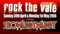 Rock the Vale Tickets