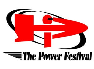 The Power Festival Tickets