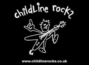 Childline RocksTickets