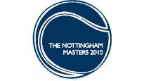 Nottingham Masters Tennis Tickets
