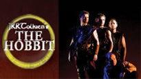 The HobbitTickets