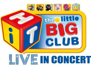 The Little Big Club Tickets