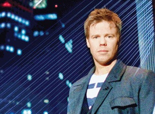 Ferry Corsten Tickets