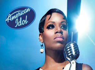 Fantasia Barrino Tickets
