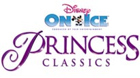 Disney On Ice Princess Classics Tickets