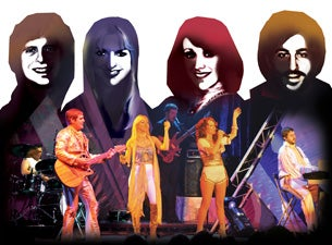 Abba ForeverTickets