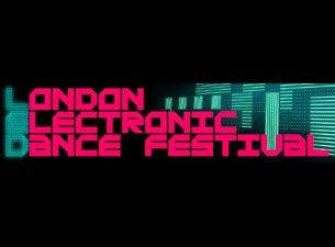 L.E.D. FestivalTickets