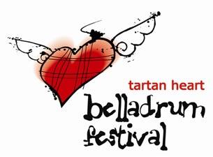 Belladrum Tartan Heart Festival