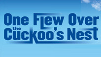 One Flew Over the Cuckoo's Nest Tickets