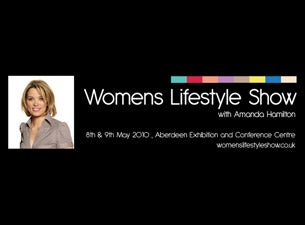 Women's Lifestyle Show with Amanda Hamilton Tickets