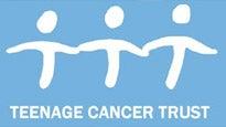Teenage Cancer Trust - Bloc PartyTickets