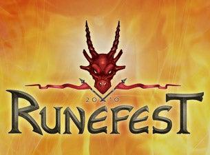 RuneFest 2010Tickets