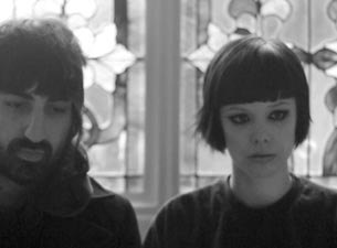 Crystal Castles Tickets