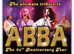 Abba Magic Tickets