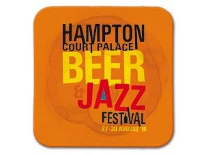 Hampton Court Beer and Jazz Festival Tickets