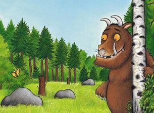 The Gruffalo (Touring) Tickets