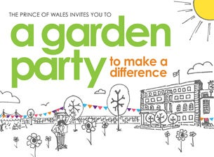 A Garden Party - To Make a Difference Tickets