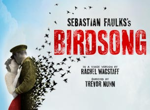 Birdsong Tickets
