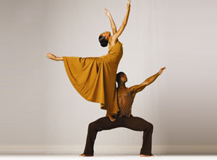 Alvin Ailey Dance Theater Tickets