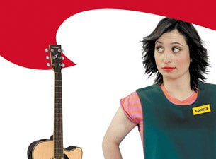 Isy Suttie Tickets