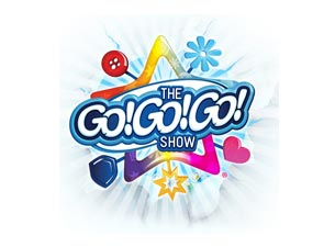 The Go! Go! Go! Show Tickets