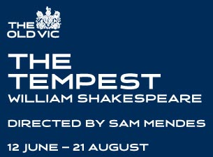 The Tempest Tickets