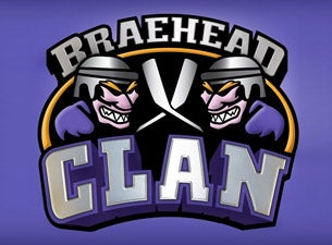Braehead ClanTickets