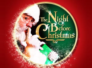 The Night Before ChristmasTickets