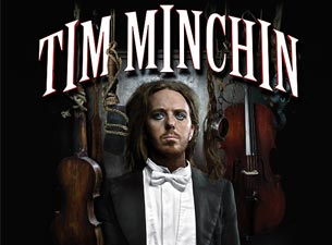 Tim Minchin Tickets