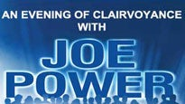 Joe Power Tickets