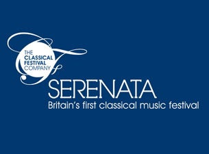 Serenata Festival Tickets