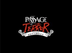 Passage of TerrorTickets
