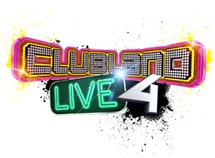 Clubland Live Tickets