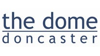 Logo for Doncaster Dome